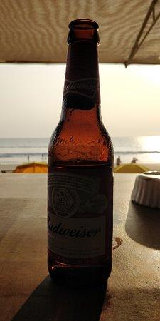 Cuba Premium Beach Huts Photo