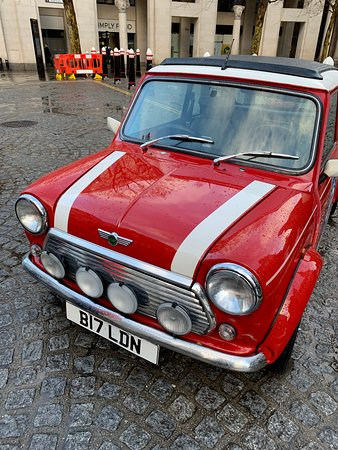 Small Car Big City London 2019 All You Need To Know Before You