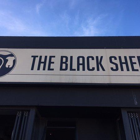 The Black Sheep Restaurant Photo