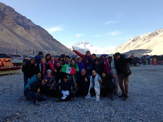 Tibet Group Tours - Day Tour: Tibet Group Tours