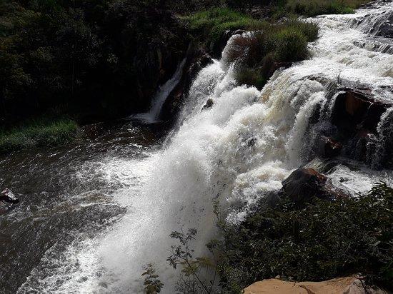 Cachoeira do Fraga - Rio de Contas - BA