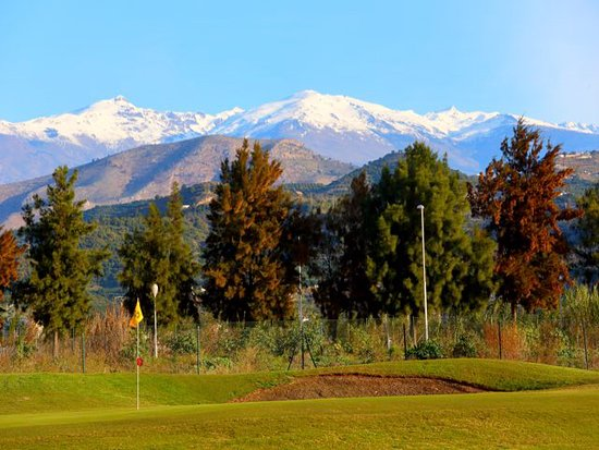 Los Moriscos Club de Golf