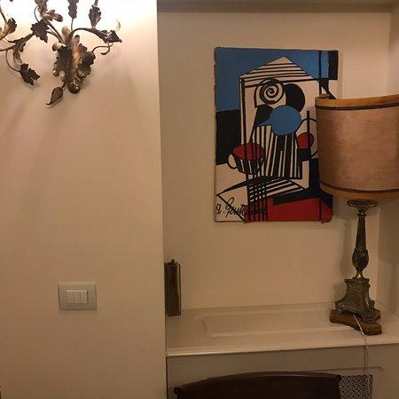 Santa Marta Suites لوحة
