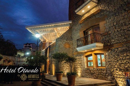 Hotel Otavalo by Art Hotels