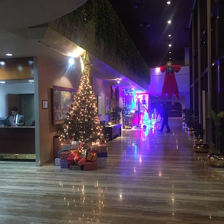 The best family hotel in Dhaka
