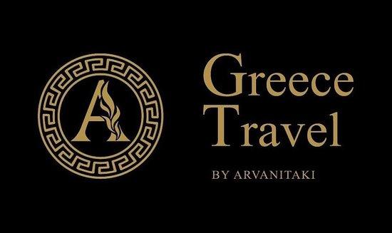 GREECE TRAVEL BY ARVANITAKI