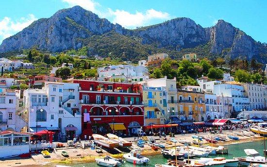 Like Capri