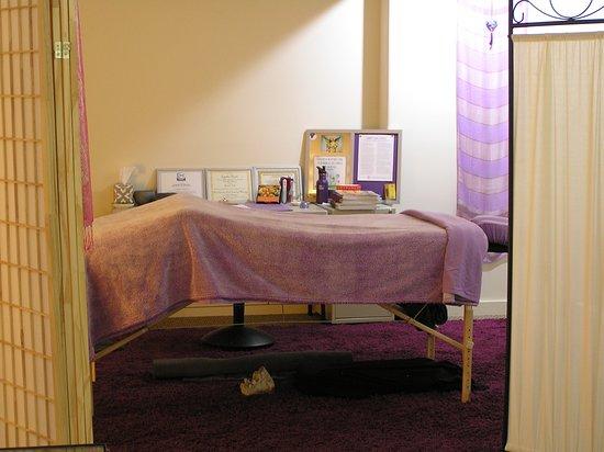 Heaven Can Wait: Massage & Meditation: Heaven Awaits You