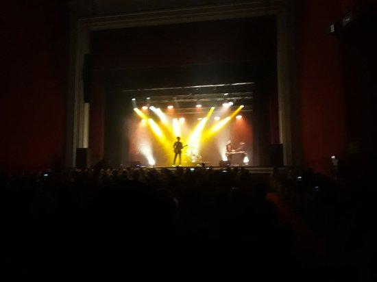 Teatro Gran Ituzaingo
