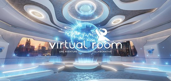 Virtual Room Liege