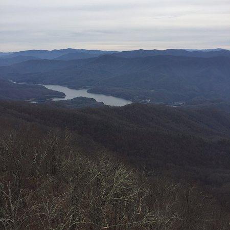 Twentymile Trail