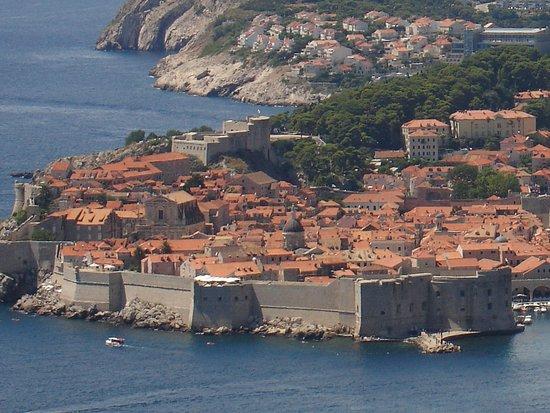 Dubrovnik, Croacia: du
