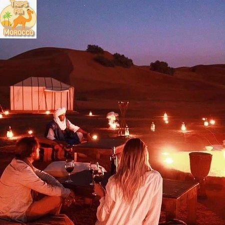 Trips For Morocco
