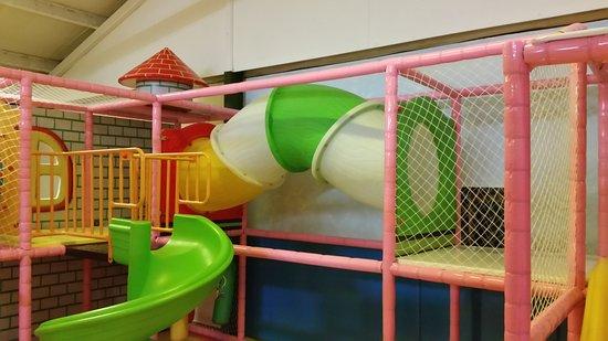 Bingen am Rhein, Germania: Kleinkinder Kletter Schloss für Kinder bis einschließlich 6 Jahren