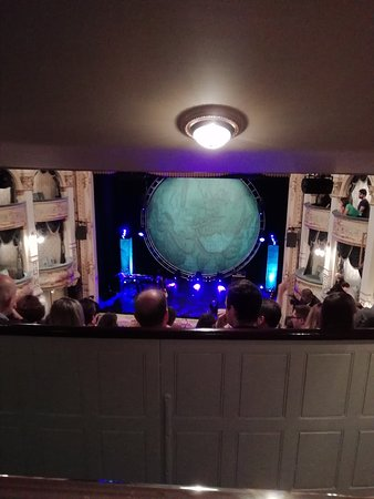 Wyndhams Theatre London 2018 All You Need To Know Before You Go