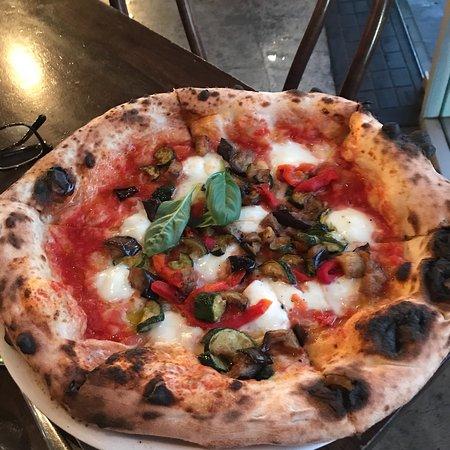 Rosso Antico Pizza Bar Photo
