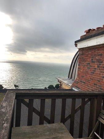 Penthurst roof terrace