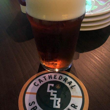 Foto de Cathedral Sports Bar