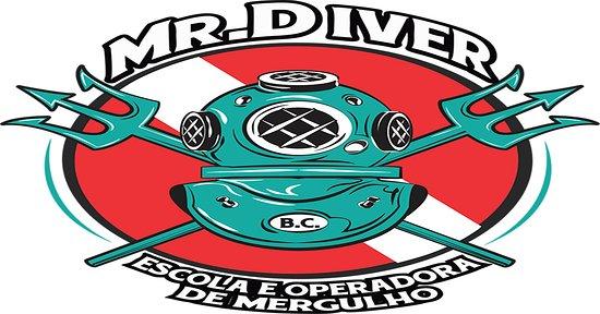 Mr. Diver