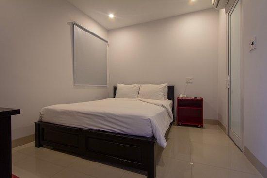 Standard Room - Sleeps 2