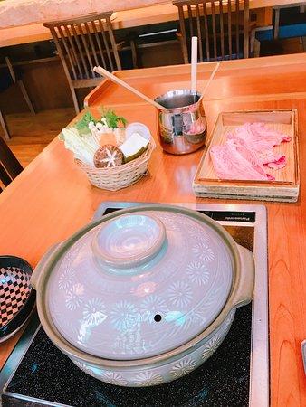 Nabe-Dokoro Sessyu: 店長推薦