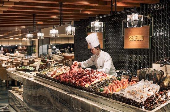 The Market Kitchen