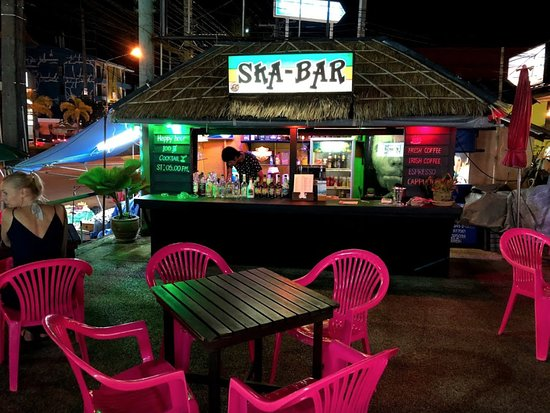 Ska - Bar
