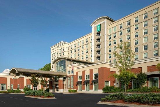 Embassy Suites by Hilton Birmingham-Hoover