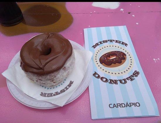 Melhor donuts