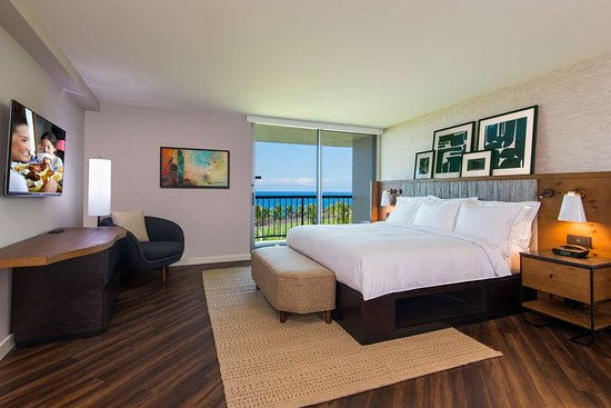 The Bay Club at Waikoloa Beach Resort: Guest room