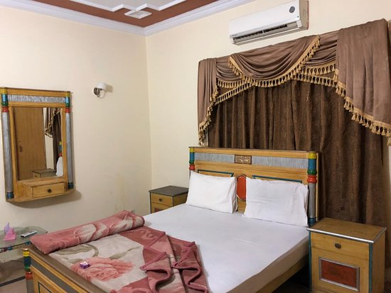 Capital Sweet Home Guest House: Standard Room