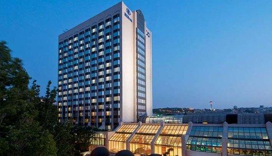 Hayatımda En Pahalı Sütü Içtiğim Otel Ankara Hiltonsa Ankara