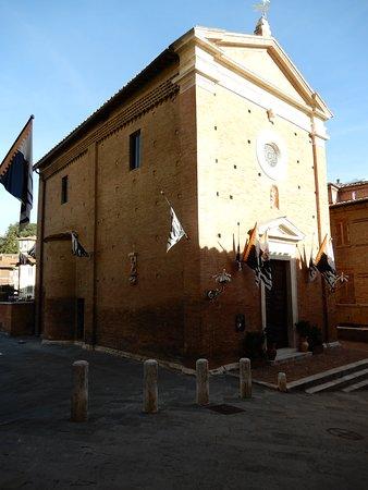 Oratorio di San Rocco