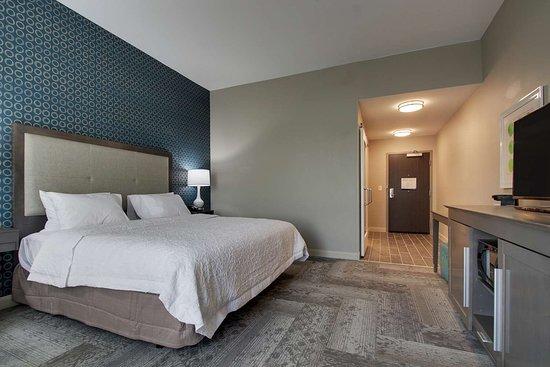 ไนต์เดล, นอร์ทแคโรไลนา: Guest room