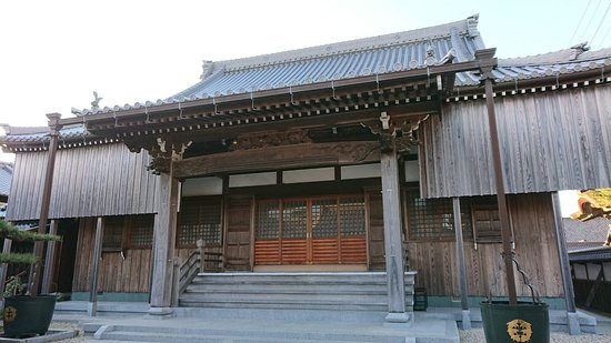 Chieko-in Temple