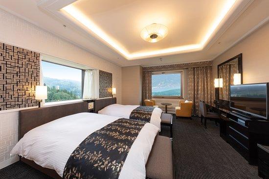 APA Resort Joetsu Myoko: 本館 客室 スペシャルスィート