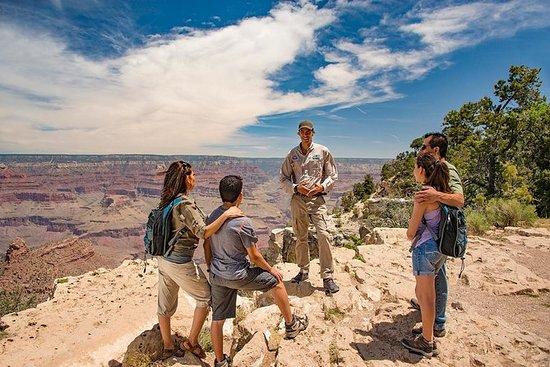 Escursione del Grand Canyon South Rim