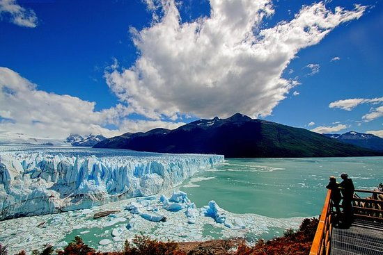 Full Day Tour to the Perito Moreno...