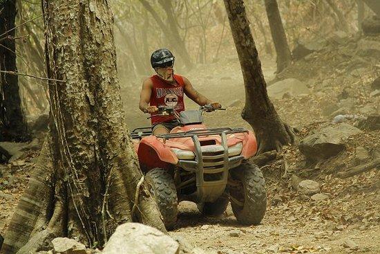 ATV Abenteuer Tour in Puerto Vallarta...
