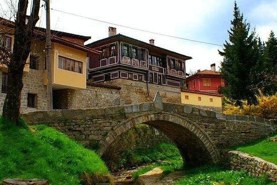Koprivshtitsa und Starosel Tour