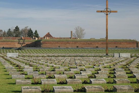 Private Terezin Small-Group Tour from...