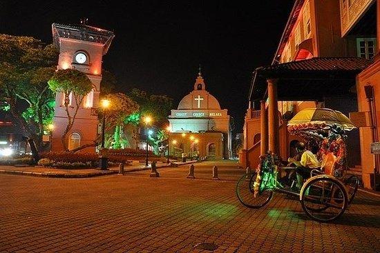Full-Day Heritage Tour of Melaka from...
