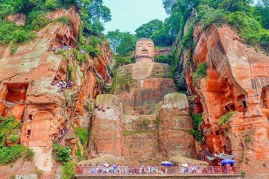 Private Day Tour: Chengdu Panda og...