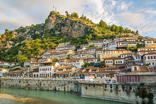 Berat Full Day Trip vanuit Tirana