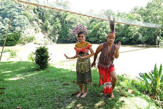 Temburong Experience Full-Day Tour...