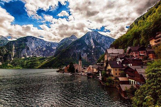 Private Tour of Melk Hallstatt and...