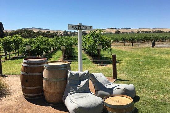 Barossa Valley Dagstur fra Adelaide...