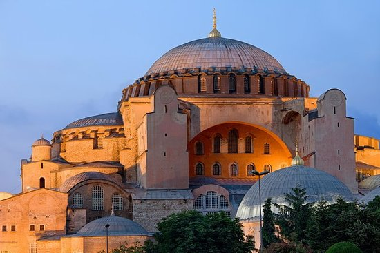Mattina Istanbul: tour di mezza