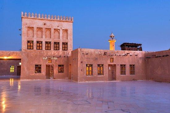 ドーハ発、カタール・デザートサファリを満喫する終日プライベートツアー