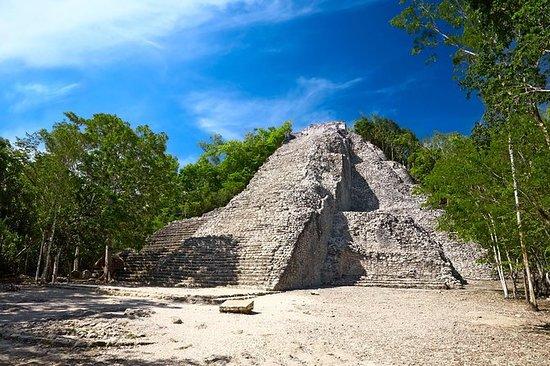 Tour di Tulum, delle rovine di Coba e